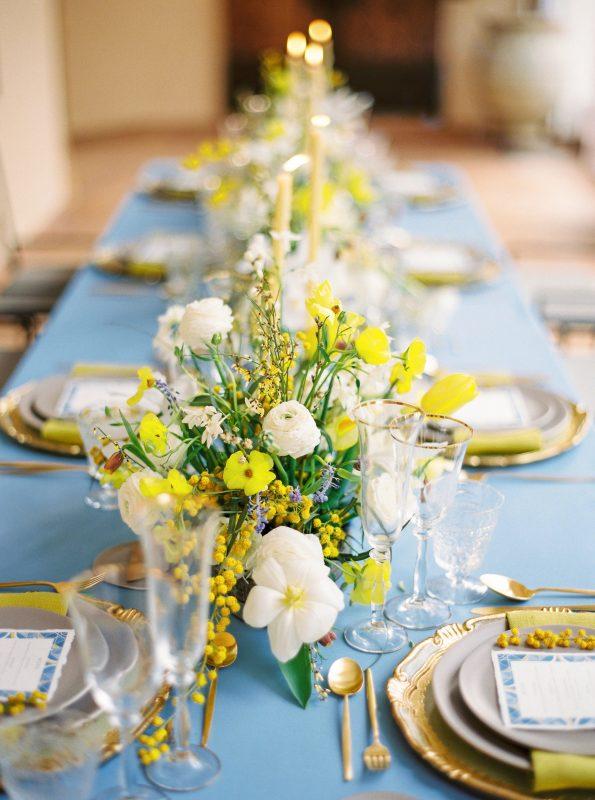 Muravnik.com barcelona wedding 74 595x800 - L' Atelier de las Flores: Frédéric Martin, the exquisite event & wedding designer that loves flowers