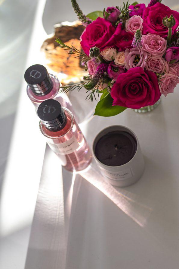 Noonu evento parfums Dior teresa sapey 17 595x892 - L' Atelier de las Flores: Frédéric Martin, the exquisite event & wedding designer that loves flowers