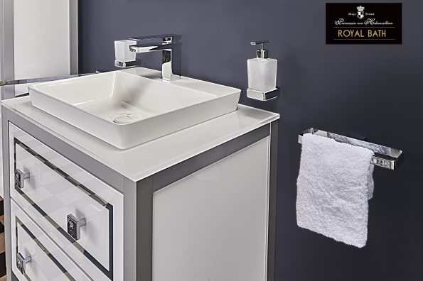 "Royal Bath Collection Princess Maja von Hohenzollern Urban Loft  595x396 - Princess Maja von Hohenzollern presents her 1st vegan and luxurious ""Royal Bath"" Collection"