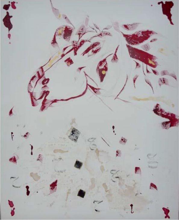 Captura de pantalla 2021 02 27 a las 19.54.30 595x731 - Fatima Nadia Rehman,  Arabian Calligraphy Artist