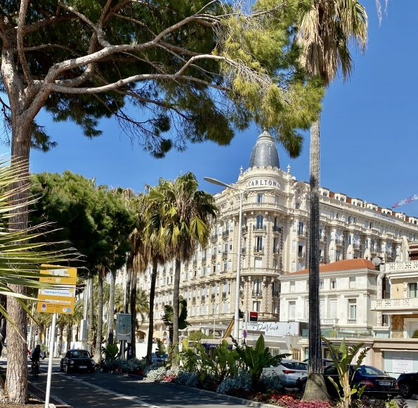 IMG 0780 595x580 - Cannes, the chic and elegant city of the French Riviera