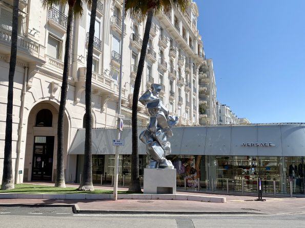 IMG 0795 595x446 - Cannes, the chic and elegant city of the French Riviera