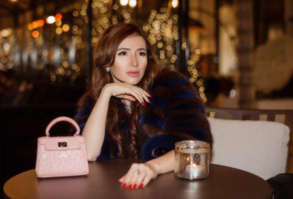 dsc 6296 595x404 - Yulia Berisset, famous luxury lifestyle blogger and High End Jewelry Ambassador