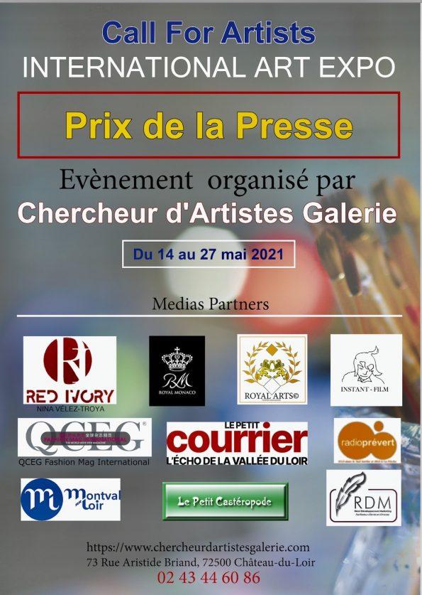Captura de pantalla 2021 05 07 a las 17.54.20 595x837 - International Art EXPO organized by Chercheur d'Artistes Galerie