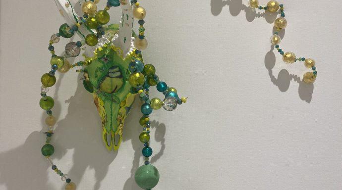 "IMG 1057 e1620494902284 690x384 - ""CANNES and FRIENDS"" Ep.1 with Jelena Mandic, Jewels Designer, hosted by Lorena Baricalla, Nina Vélez-Troya and Yulia Berisset."