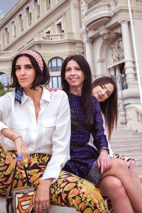 """Snapseed 4 595x893 - """"Monaco and Friends"""" Backstage Ep. 5 hosted by Lorena Baricalla, with Yulia Berisset and the participation of Flavia Cannata"""