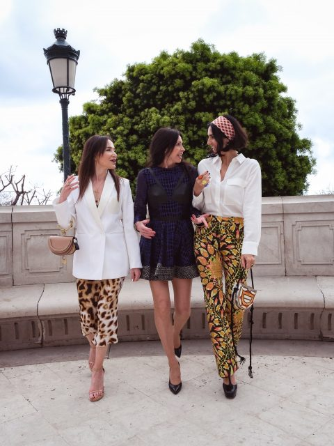 """Snapseed 5 480x640 - """"Monaco and Friends"""" Backstage Ep. 5 hosted by Lorena Baricalla, with Yulia Berisset and the participation of Flavia Cannata"""