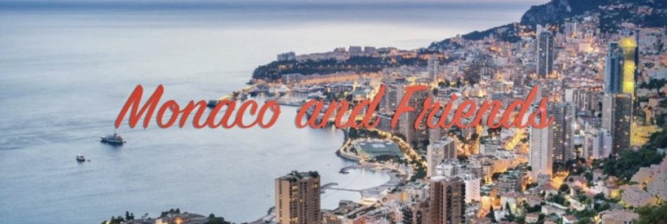 """DB004CAE 1096 4D45 8813 D3045734A505 1 201 a 950x320 - """"Monaco and Friends"""", Full Episode 6 hosted by Lorena Baricalla with Yulia Berisset and the participation of Lucille Gomes"""