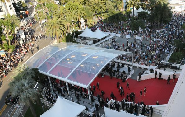 8 marches 595x376 - 74th edition of the Cannes International Film Festival