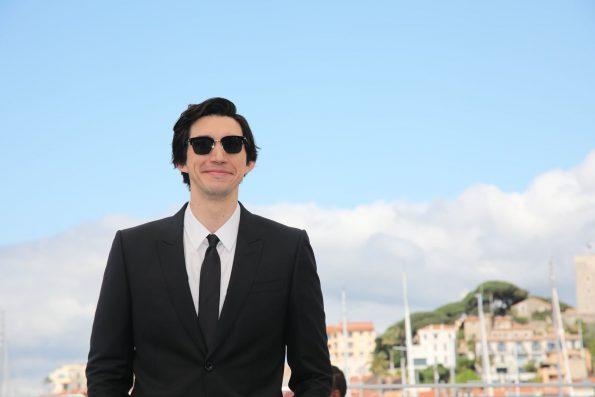 Adam Driver min 595x397 - 74th edition of the Cannes International Film Festival