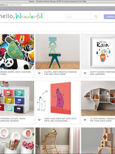 Captura de pantalla 2014 10 23 a las 09.54.08 480x640 - Bibu, the creative and sustainable luxury of interior design for children