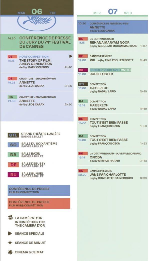 Captura de pantalla 2021 07 06 a las 18.31.04 595x1042 - 74th edition of the Cannes International Film Festival