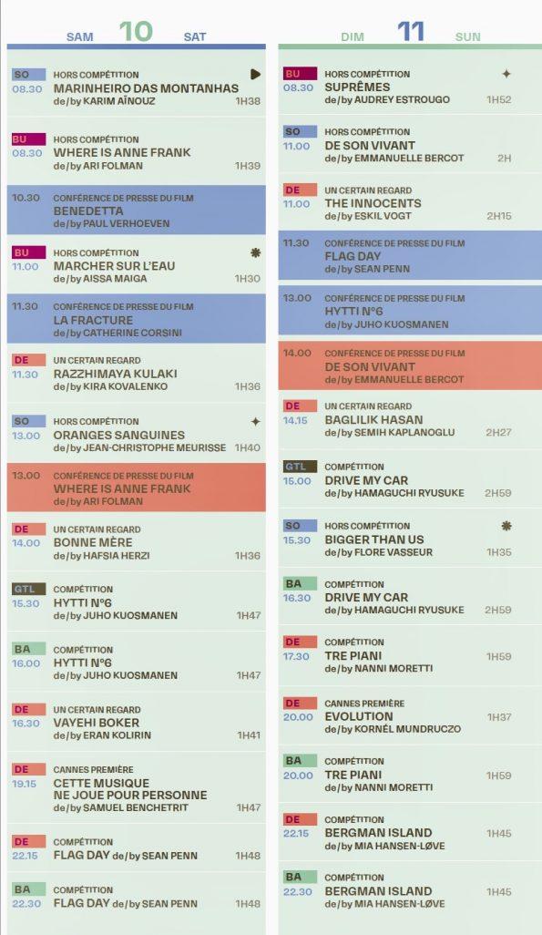 Captura de pantalla 2021 07 06 a las 18.31.16 595x1026 - 74th edition of the Cannes International Film Festival
