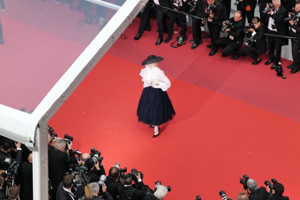 Glamour min 595x397 - 74th edition of the Cannes International Film Festival