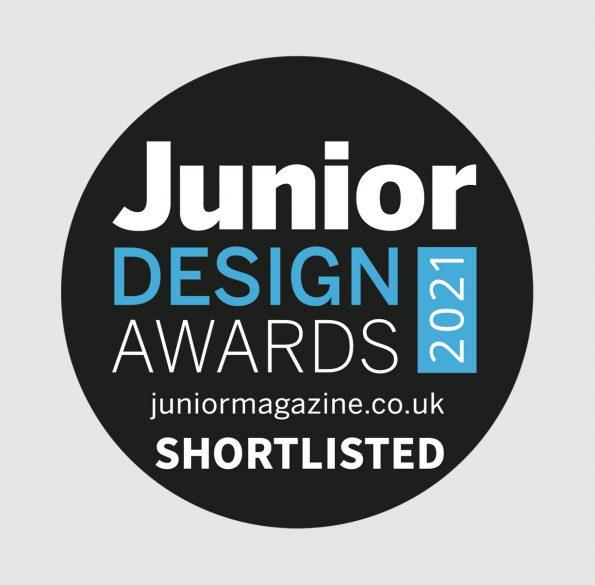 JDA21 Logo Shortlisted 595x585 - Bibu, the creative and sustainable luxury of interior design for children