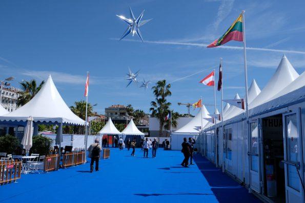Village International min 595x397 - 74th edition of the Cannes International Film Festival
