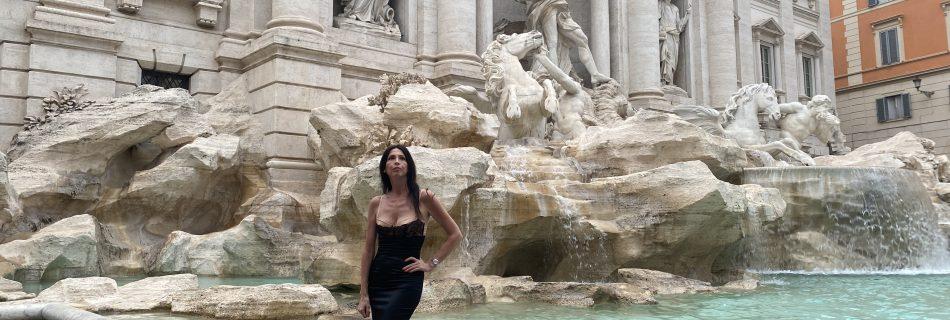 "IMG 6981 950x320 - "" LORENA in 'Roman Holidays' ""  Backstage"